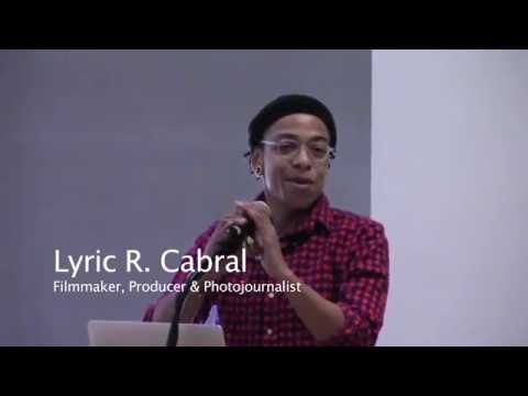 Discussion with Filmmaker Lyric Cabral director of (T)ERROR
