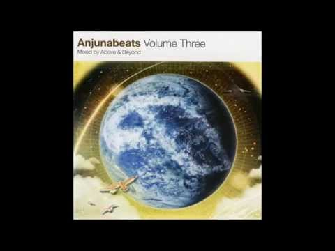 Above & Beyond - Anjunabeats Volume Three (2005)