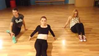 VOGUE choreo by Paulina Smaś || Tylon - Feel The Rhythm Of House || Wazzup?! Dance Studio