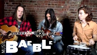 The Whigs - Waiting || Baeble Music