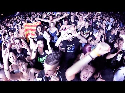 Hardcore Italia celebrates 20 years of Traxtorm - Aftermovie (13-06-2015)