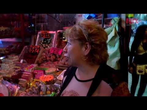 Mexico City's markets become Intangible Cultural Heritage Sites