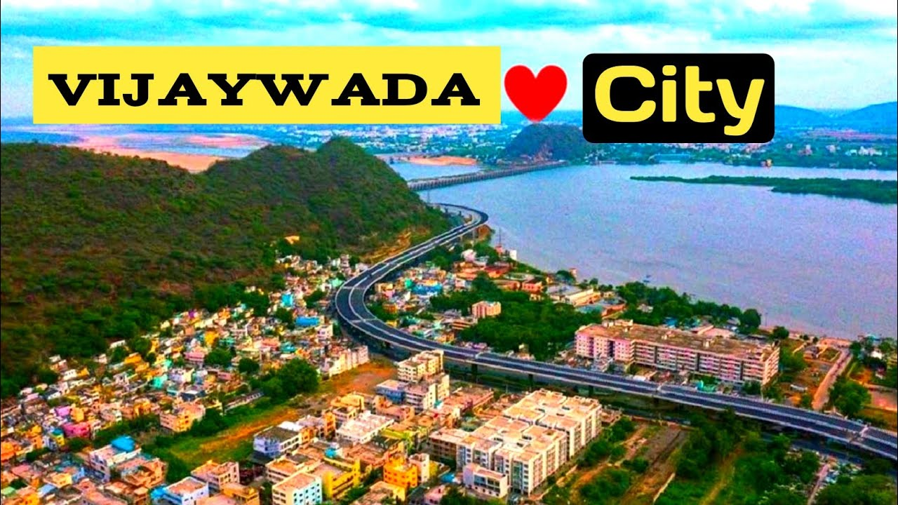 The Story Of Vijayawada AKA Bezawada-Famous People Of Vijayawada