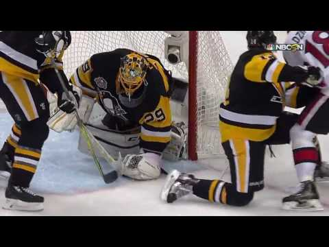 Ottawa Senators at the Pittsburgh Penguins – May 15, 2017 | Game Highlights | NHL 2016/17
