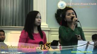 Lg. Rebecca Tial & Lg. Sui Pum Tial