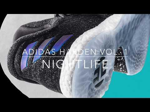 Kicks On Deck: adidas Vol. 1 LS Nightlife | Kicksologists.com