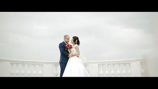 Свадебный клип. Была бы любовь... все остальное не важно...