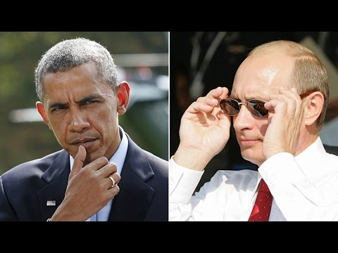 Obama Says Russia Hacked Election for Trump: Investigating??
