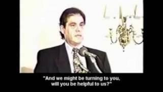 Former Mossad Agent Victor Ostrovsky - History, anti-Zionism, Sayanim - umunu.com