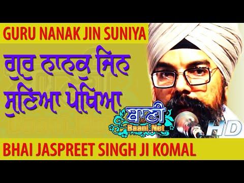 Bhai-Jaspreet-Singhji-Komal-Shahjahanpur-Gurbani-Kirtan-Oct-2019