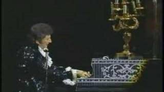 Liberace in Vegas