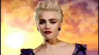 Madonna True Blue DMC Remix