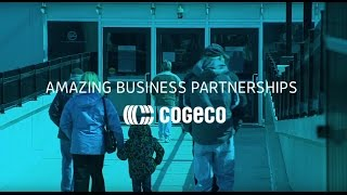 Amazing Business Partnerships – Niagara Icedogs, part 1/2
