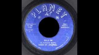 Essex St. Journal - Walk On (Rare Hard Rock 1968)