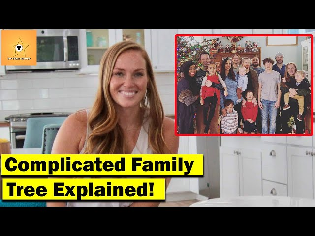 Good Bones Mina Starsiak Reveals Shocking Truth about her Complicated Family Tree