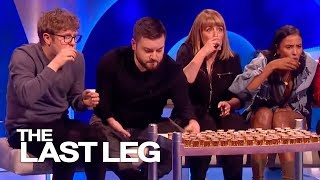 Brexit Drinking Game - The Last Leg