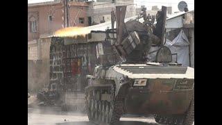 Сирия: ИГИЛ* постепенно набирает силу на юго-западе провинции Дараа