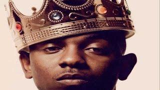 Kendrick Lamar ft. Nas - KINGS