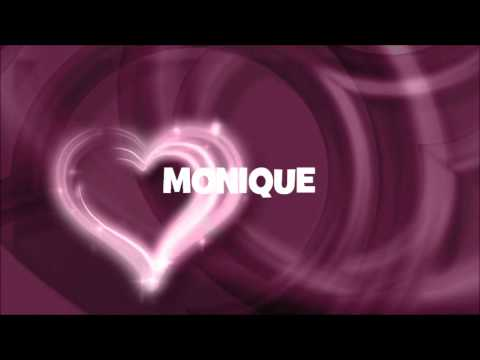 Joyeux Anniversaire Monique Youtube