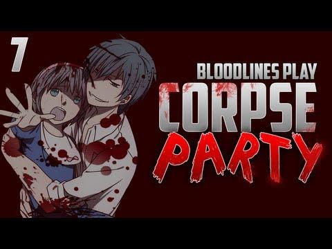 Corpse Party (Призраки Маю)# 7