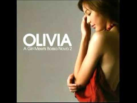 Olivia Ong sings Bossa Nova - Wave