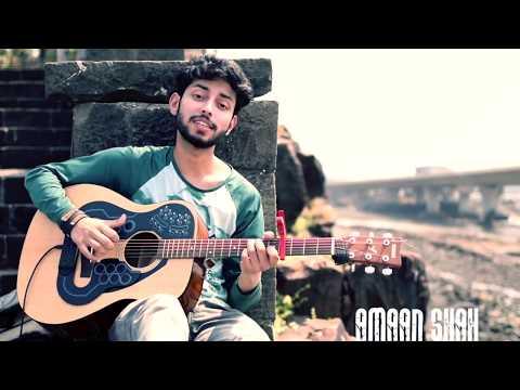 TERE MERE 💘Armaan Malik Song (Reprise) On ACPAD Guitar | Saif Ali Khan | Heartbeat Cover AMAAN SHAH
