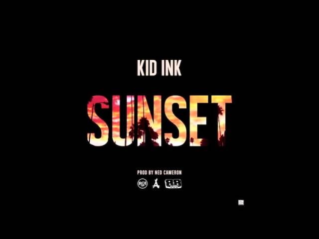 kid-ink-sunset-thebestmusic4you