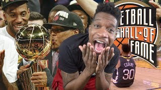 KYLE LOWRY ENDS WARRIORS DYNASTY! RAPTORS vs WARRIORS GAME 6 NBA FINALS HIGHLIGHTS
