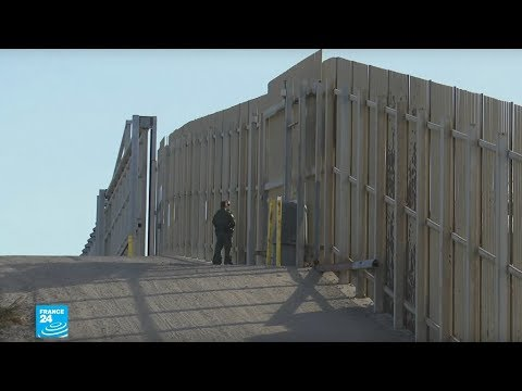 ترامب يطالب الكونغرس بـ 5 مليارات دولار لإنشاء جدار مع المكسيك  - نشر قبل 54 دقيقة