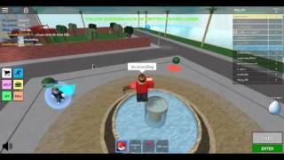 Pokemon Go roblox!/ random video/ with haters. sorry for the laggy video ENJOY!
