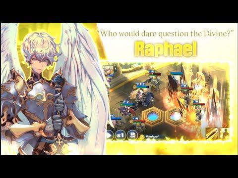 Enjoy Endless Tactical Battles!  Kingdom of Heroes !