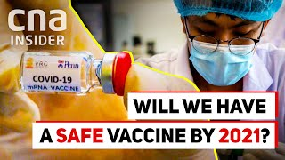 China has granted its first covid-19 vaccine patent to cansino, while russia announced it will roll out batch of vaccines by end-augus...
