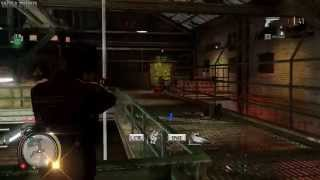 Sleeping Dogs - Mission #15 - Payback
