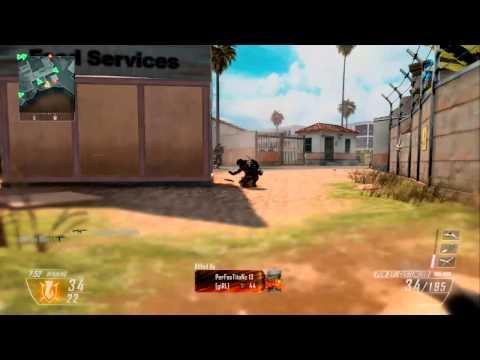 Black Ops 2 Firing Range! (Studio Live Commentary)