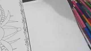 Рапунтцель. Уроки рисования.