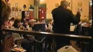 Delph Youth Band plays The Rivers of Babylon 1998