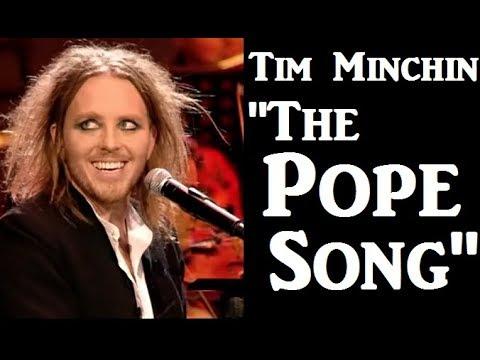 Tim Minchin |