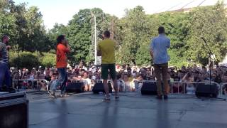 Beatbox Championship of Russia judges improvisation Чемпионат России по Битбоксу судьи