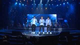 Dấu Ấn MTV| Mashup Giấc Mơ Trở Lại - MTV Band