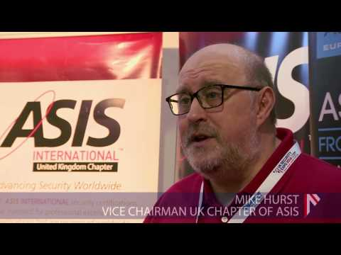 UK Security Expo 2016 - The Global Security Showcase Highlights
