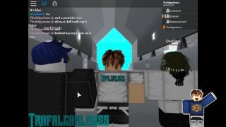 ROBLOX | I GOT MY OWN MERCH SHIRT!!! YT SHIRT | ROBLOX