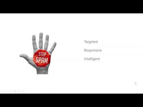 Marketing Automation Simplified (Hofstra University)