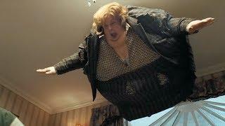 """Воздушная Мардж! - """"Гарри Поттер и узник Азкабана"""" отрывок из фильма"""