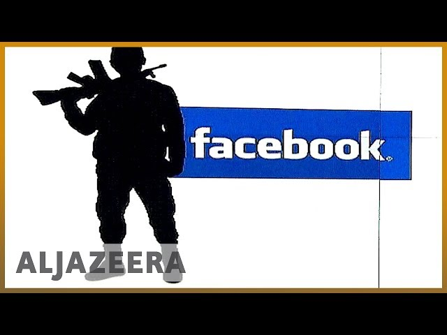🇳🇿 Christchurch attacks: Should Facebook be commended or condemned? | Al Jazeera English
