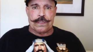 "Official Trainer For Former Wwf World Champion, ""iron Sheik:"" Celebrity Dog Trainer Virginia"