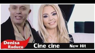 DENISA SI NICOLAE GUTA - CINE CINE (VIDEOCLIP ORIGINL) HIT 2016 MANELE