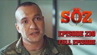 The Oath | Episode 230 (English Subtitles)