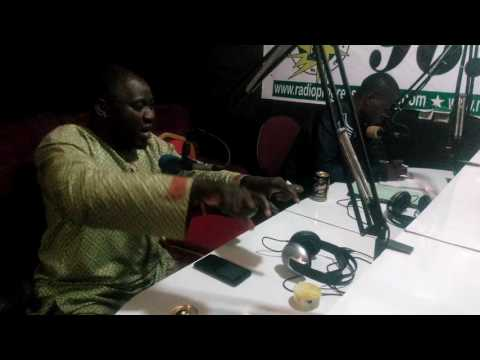 Radio Progress Ghana Upper West