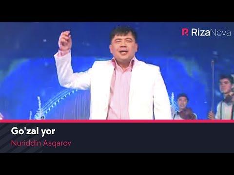 Nuriddin Asqarov - Go'zal Yor