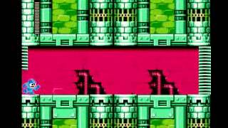 Mega Man 6 - Mega Man 6 (NES / Nintendo) - User video
